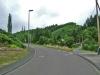 Der Ortsausgang Richtung Kirn. Jetzt sind es noch 2,5 km bis zum RuheForst.