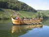 Das Römerschiff Stella Noviomagi