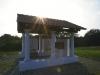 Sironapavillon bei Niederhosenbach