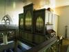 Stumm-Orgel in der Ev. Kirche in Niederhosenbach